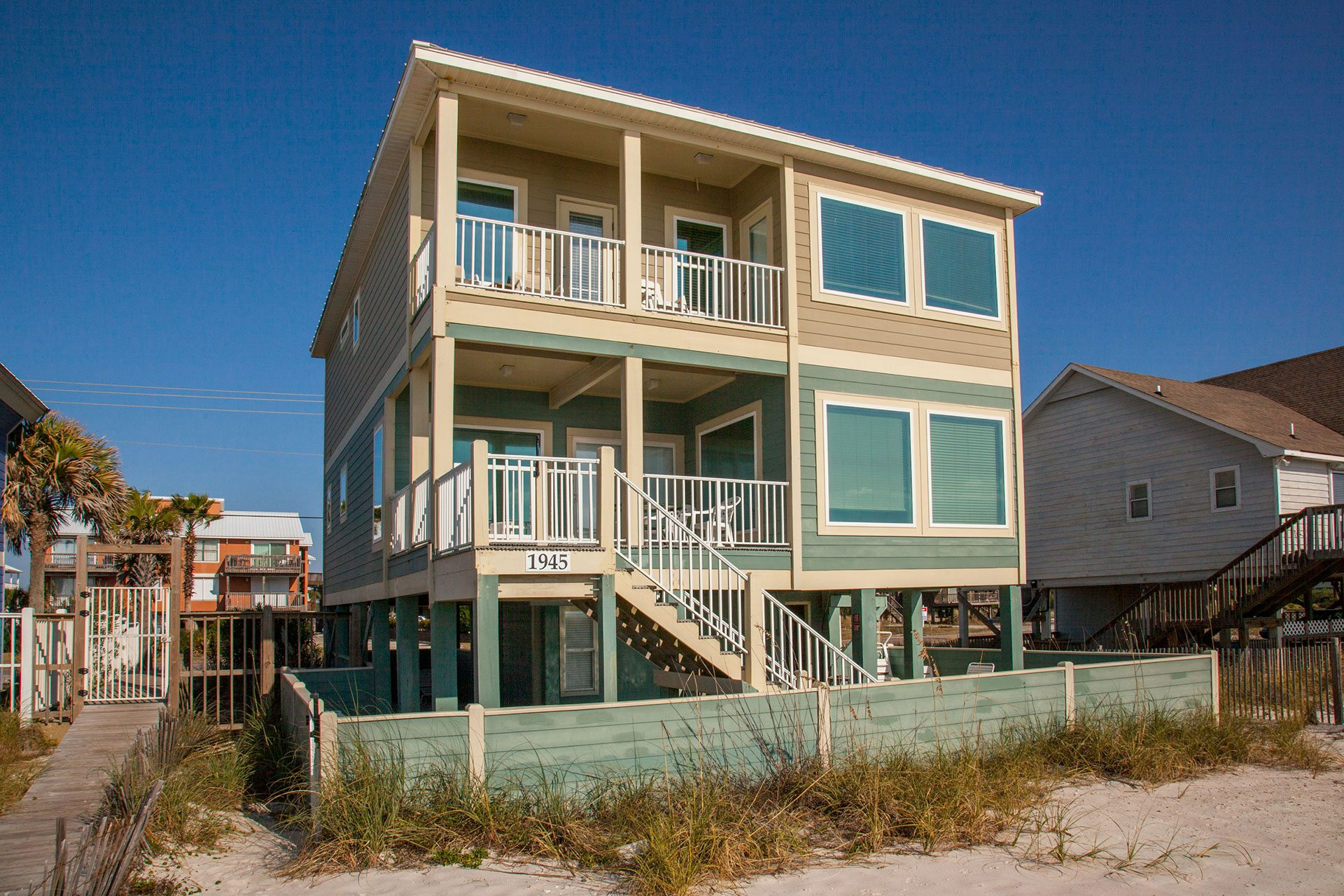 Vacation Home Rentals >> Our Gulf Shores Vacation Home Rentals On Gulf Shores