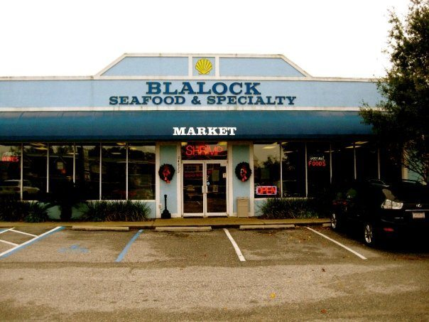 Blalock Seafood & Specialty
