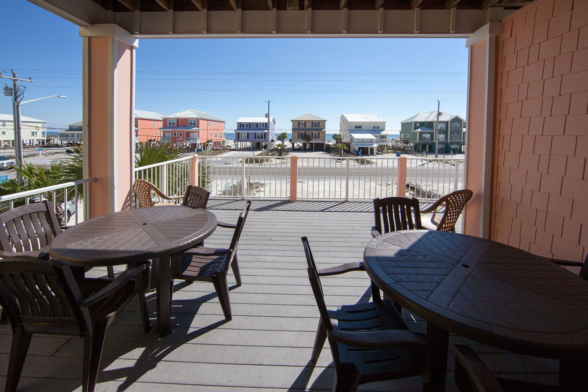 Casa playa on gulf shores for Apartamentos playa