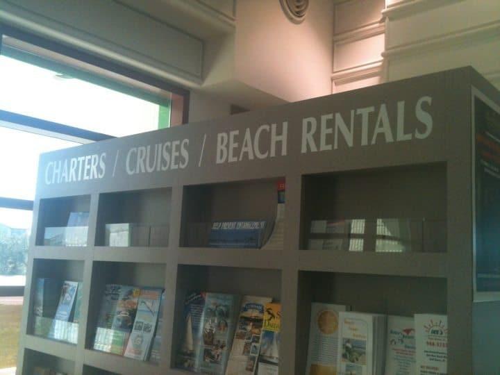 Orange Beach Welcom Center