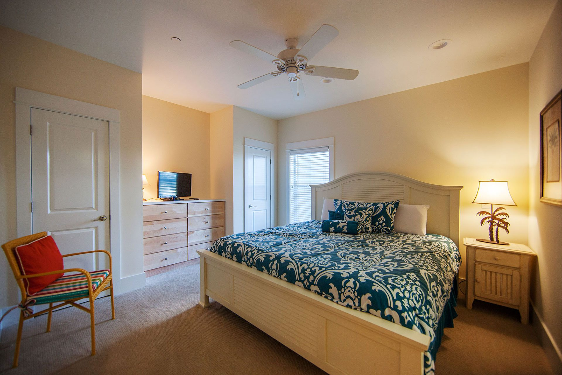 Pearl W 2nd Floor Middle W Bedroom On Gulf Shores