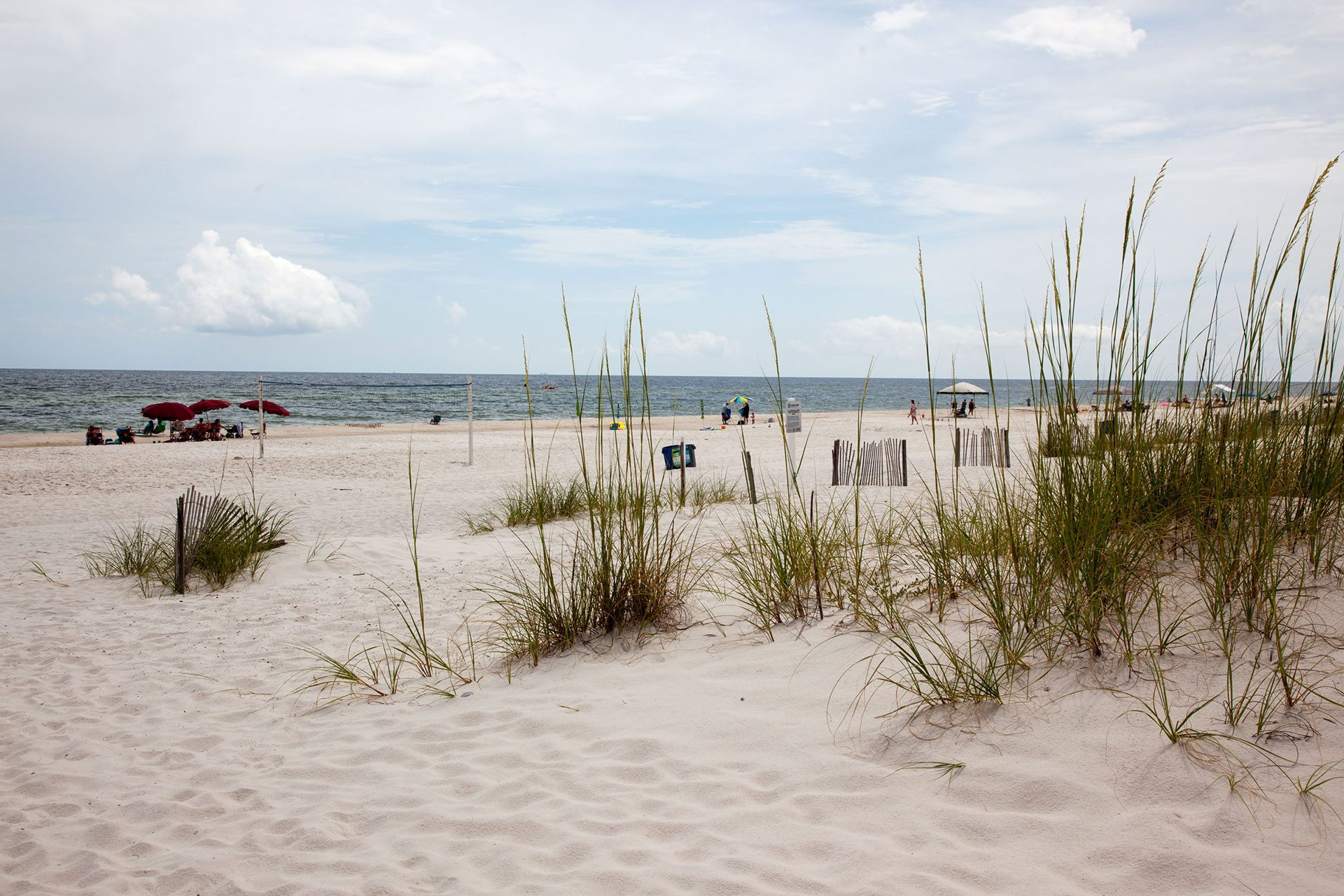 2 Bedroom Beach House In Gulf Shores