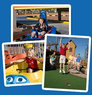 Track Family Recreation Center
