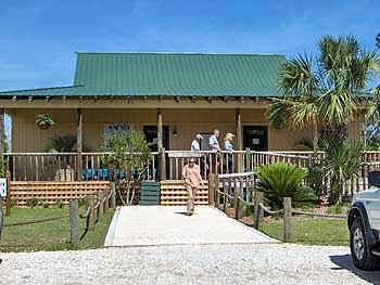 Alabama Gulf Coast Zoo